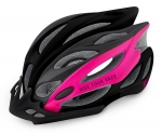 Шлем - R2 - Wind black, grey, pink, matt ATH01N/S
