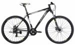 Велосипед Winner IMPULSE 2018 черно-белый, колеса 29¨