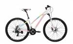 Велосипед - Winner - ALPINA 2018 белый (колеса 27,5¨)
