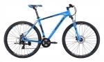 Велосипед - Winner - IMPULSE 2018 синий