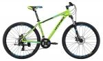 Велосипед - Winner - IMPULSE 2018 зелёный