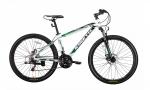 Велосипед KINETIC PROFI - ALU 2018 белый колеса 26¨