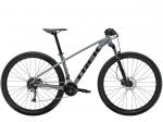 Велосипед TREK MARLIN 7 2019 серый колеса 29¨