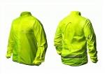 Ветровка (дождевик) - OnRide - Gust reflective Neon, желтый