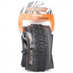 Покрышка MAXXIS Griffin 27.5x2.30, 3C/EXO/TR 60TPI, Folding (кевларовый корд)
