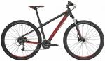 Велосипед Bergamont Revox 3 BLACK 2019 колеса 29¨