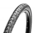 Покрышка MAXXIS OVERDRIVE EXCEL 700x32c, 60TPI, reflect