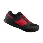 Обувь Shimano SH-AM501MR красный