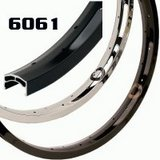 Обод PRIMO balance 6061 rim, 20x1.75, 36h, double wall I-beam design, welded 6061 aluminum, белый