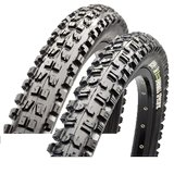 Покрышка MAXXIS Minion DHF 26x2.35 60TPI MaxxPro ST/42a