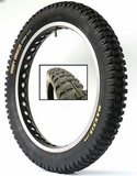 Покрышка - MAXXIS - Creepy Crawler R 20х2.50 (67-387), 25TPI, ST/42a