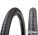 Покрышка Schwalbe Big Apple, 26x2.00, RaceGuard B/B-SK+RT HS430 EC 11100298