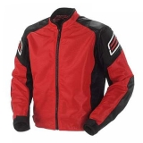 Куртка FOX Racing SHIFT Airborne Jacket Red