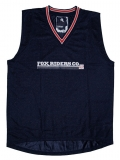 Джерси - FOX Racing - Player Sleeveless Jersey Navy