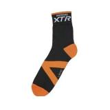 Носки Shimano XTR, Цвет-Черный